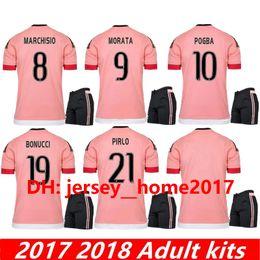 5d202e39d JUVENTUS 2015 2016 Old Pink Juv Legion jerseys RONALDO DYBALA Soccer Jerseys  CHIELLINI POGBA MARCHISIO Pirlo Higuai Italia Football Shirts
