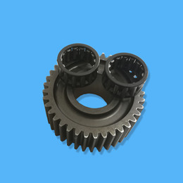 $enCountryForm.capitalKeyWord UK - Hitachi Excavator EX135 EX120-2 EX120-3 EX120-5 Planetary Gear 3049926 with Needle Roller Bearing 4354289 for Final Drive Travel Gearbox