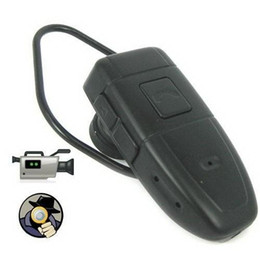 EarphonE camEras online shopping - Bluetooth earphone pinhole Camera GB Bluetooth Headset Mini Camera DVR Fps CCTV Camera Mini Camcorder