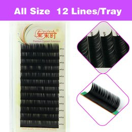 $enCountryForm.capitalKeyWord NZ - 1PIECE Eyelashes Individual All Size B C D Curl Eyelash Extension False Eyelashes Natural Long Eyelash Makeup Fake EyeLashes