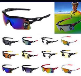 0ddb564698 Outdoor Sports Cycling Sunglasses Eyewear Men Women Bike Bicycle Cycling  Glasses Goggles Sport Mountain Bike Glasses KKA3281