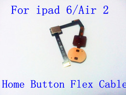 $enCountryForm.capitalKeyWord Canada - For ipad 6 Air air 2 home button flex cable Replacement Part home flex cable Test Passed for Ipad 6