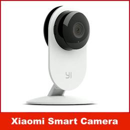 $enCountryForm.capitalKeyWord Australia - Original Xiaomi Smart CCTV Camera Small Ants Smart Webcam IP Wireless Wifi Camcorder Built-in Microphone Xiaomi yi Camera