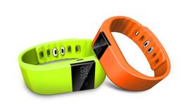 $enCountryForm.capitalKeyWord NZ - TW64 Smartband Smart sport bracelet Wristband Fitness tracker Bluetooth 4.0 fitbit flex Watch xiaomi for iphone ios android free shipping