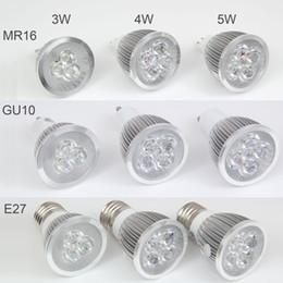 $enCountryForm.capitalKeyWord Australia - 3W Dimmable LED Bulb 4W Bulb 5W LED Bulb Light GU10 MR16 E27 E14 B22 LED Spotlights CREE LED Lights 3x1W Energy-saving Bulb Led Light Bulb