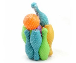 $enCountryForm.capitalKeyWord NZ - Sports Bowling In Children A Toy Suit Indoor Toys Puzzle Unisex Plastic Direct Selling