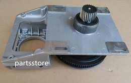 teeth gear NZ - Cnc router gearbox with skew gear tooth, Helical rack gearbox with Synchronous pulley