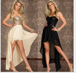 Discount black strapless chiffon maxi dress - Women chiffon panelled strapless dress Sexy Girls Ladies Dress evening clothes maxi bandage package hip dress , 2015 hot