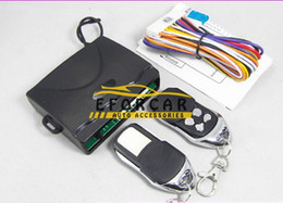 $enCountryForm.capitalKeyWord Australia - New Universal Car Remote Control Central Door Lock Kit Locking Keyless Entry car security alarm system car accessories