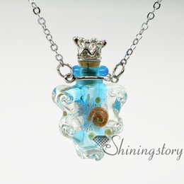 $enCountryForm.capitalKeyWord Canada - flower aromatherapy jewelry scents aromatherapy pendants aromatherapy pendants miniature glass bottles pendant necklace small perfume bottle
