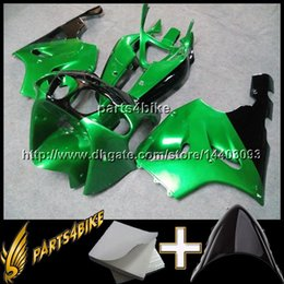 $enCountryForm.capitalKeyWord NZ - 23colors+8Gifts GREEN motorcycle cowl For Kawasaki ZX-7R 96-03 ZX7R 1996 1997 1998 1999 2000 2001 2002 2003 ABS Plastic Fairing