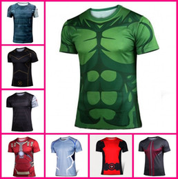 Discount Cool Marvel T Shirts | 2017 Cool Marvel T Shirts on Sale ...