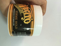 $enCountryForm.capitalKeyWord Australia - Free DHL Suavecito Pomade Strong style restoring Pomade Hair wax big skeleton hair slicked back oil wax mud keep hair pomade men