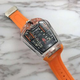 2016 die neueste version der silikonband sportmarke militärzentrum uhr kalender reloje mann beobachtet die freiheit des mannes freizeit Q8 im Angebot