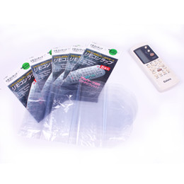 Heat Shrink Film Home Cinema Video Remote Control Surface Protector Cover Free shipping on Sale
