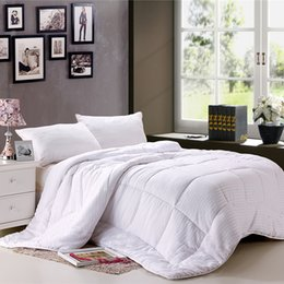 pure 100 cotton white duck down comforter set warm and comfy duvet twin full queen king size 375kgs