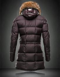 Discount Down Coats For Men Sale | 2017 Long Down Coats For Men ...
