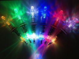 Großhandel 200 teile / los Tragbare LED Fisch Finder Tiefe Elektronische köder fisch anziehende fisch beleuchtung lampen im Angebot