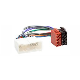 iso wiring harness nz buy new iso wiring harness online from best rh nz dhgate com wiring harness news magazine wiring harness conversion