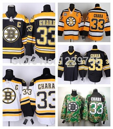 $enCountryForm.capitalKeyWord Canada - Men's Boston Hockey Jerseys #33 Zdeno Chara Jersey Home Black Camo Winter Classic Alternate Third Chara Stitched Jersey C Patch