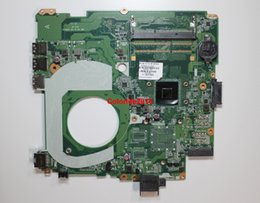 Hp 14 Laptop NZ - for HP Pavilion 14-V134CA 14-V138CA Series 787548-501 UMA N3540 Laptop Motherboard Mainboard Working perfect