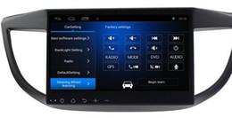 $enCountryForm.capitalKeyWord Canada - Free Shipping Android 6.0 10.1 inch Car Dvd Gps for Honda CRV 2012- 2015 4-Core Steering wheel control phonelink Wifi 3G DVR