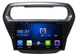 ford dvd gps android wifi 2019 - Free Shipping Android 6.0 10.1inch Car Dvd Gps for Ford Escort 4-Core Steering wheel control wifi DVR 3G 1Gb 16Gb flash