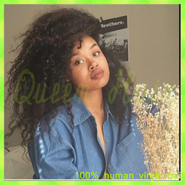 $enCountryForm.capitalKeyWord Canada - 6A Best Glueless Full Lace Wigs,Full Lace Human Hair Wigs 100% Brazilian Virgin Hair Curly Glueless Lace Front Wig Free shipping