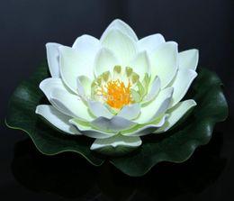 Artificial Blue Lotus Flowers Online Artificial Blue Lotus Flowers