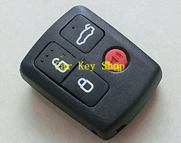$enCountryForm.capitalKeyWord Canada - New Replacement Shell Remote Key Keyless Entry Case Fob 4 Button For Ford FALCON (squareness)
