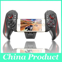 $enCountryForm.capitalKeyWord Canada - Newest BTC-938 Wireless Game Controller Telescopic Joystick Gamepad for Android Tablet PC TV Box Smartphone 010210