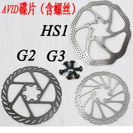 $enCountryForm.capitalKeyWord NZ - Free shipping, Avid disc g3 disc bicycle brake pads disc tray titanium screws bb5 bb7 disc 160mm order<$18no track
