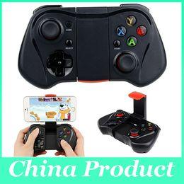$enCountryForm.capitalKeyWord Canada - Wireless New IPEGA PG-9033 Telescopic Bluetooth Game Controller Gamepad For Android iOS phone free shipping 010209