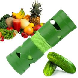 $enCountryForm.capitalKeyWord NZ - Vegetable Cutter Fruit Slicer Spiralizer Easy Garnish Veggie Twister Processing Device Kitchen Gadgets Cooking Tools TOP78