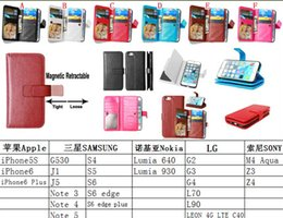 apple id card 2019 - Multifunction Wallet Leather case Money Purse Photo 9 ID Card TPU Stand Pouch Snap fastener For iphone 6S 6 Plus 4.7 5.5