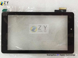 Chinese  F0899 KDX Tablet Touch Panel SG5740A - FPC_V3  4   5-1 For Prestigio MultiPad Rider 7,0 3G PMP3007C 3G ZY TOUCH manufacturers