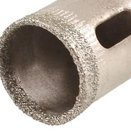 Tile Diamond Drill Bits Canada - FS Hot 20mm Diamond Tipped Drill Bit Ceramic Tile Glass Hole Saw order<$18no track