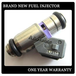 Golf Systems NZ - OEM Standard High performance Petrol fuel atomizer nozzle Professional Products spraying systems nozzles IWP158 FOR Vw Gol