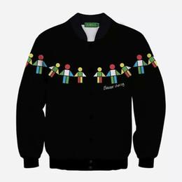Discount Baseball Jacket | 2017 Baseball Jacket Man on Sale at ...