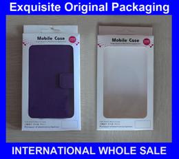 $enCountryForm.capitalKeyWord Canada - Wholesale-High Quality New Original phone case ECOO E04 Aurora Leather Case Flip Cover for ECOO E04 Aurora Case+tracking number
