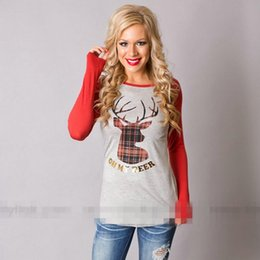 67074f3aeb Christmas T Shirts For Women Canada | Best Selling Christmas T ...