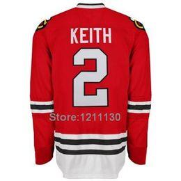 $enCountryForm.capitalKeyWord UK - Chicago Blackhawks Duncan Keith Jersey #2 Ice Hockey Red Black White Camouflage Camo Stadium Series 2014 Stanley Cup Champions