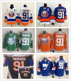 $enCountryForm.capitalKeyWord Canada - 2015 Stadium Series New York Islanders Hockey Jerseys #91 John Tavares Jersey new Color Anthentic Stitched NY Jerseys C Patch