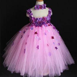 Fairy princess flower girl dresses online shopping fairy princess 8 photos fairy princess flower girl dresses for sale top quality girl party dress baby girl slip mightylinksfo