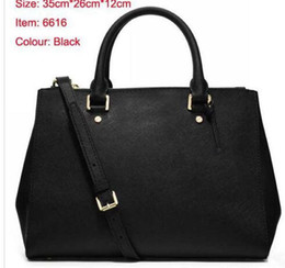 Boston Tote Bag Free Shipping Canada - Free Shipping New Brand Name Fashion PU leather handbags women famous brands designers tote shoulder bags.(8 different color ) #6616