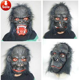 Halloween Monkey Mask Suppliers | Best Halloween Monkey Mask ...