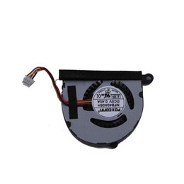 China Wholesale- laptop cpu cooler fan for ASUS EEE PC 1015PEM 1015PED 1011px 1015BX 1015p 1015PE 1015PW KSB0405HA AE38 NFB40A05H-AF63 AB16 cheap laptop asus eee suppliers
