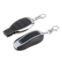 $enCountryForm.capitalKeyWord UK - car 1Set Scooter Alarm System Motor Lock Safety 2 Remote Control Anti-Theft Moped Brand New