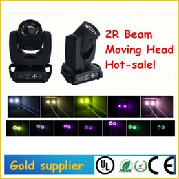 Wholesale Factory Supply w r sharply beam moving head light for sale