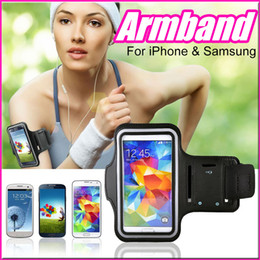 Mobile Phone Accessories Smart Winangelove 200pcs Flexible Running Gym Sport Waist Case Armband Pouch Bag Cover For Iphone 5 6 7 For Samsung S6 Armbands